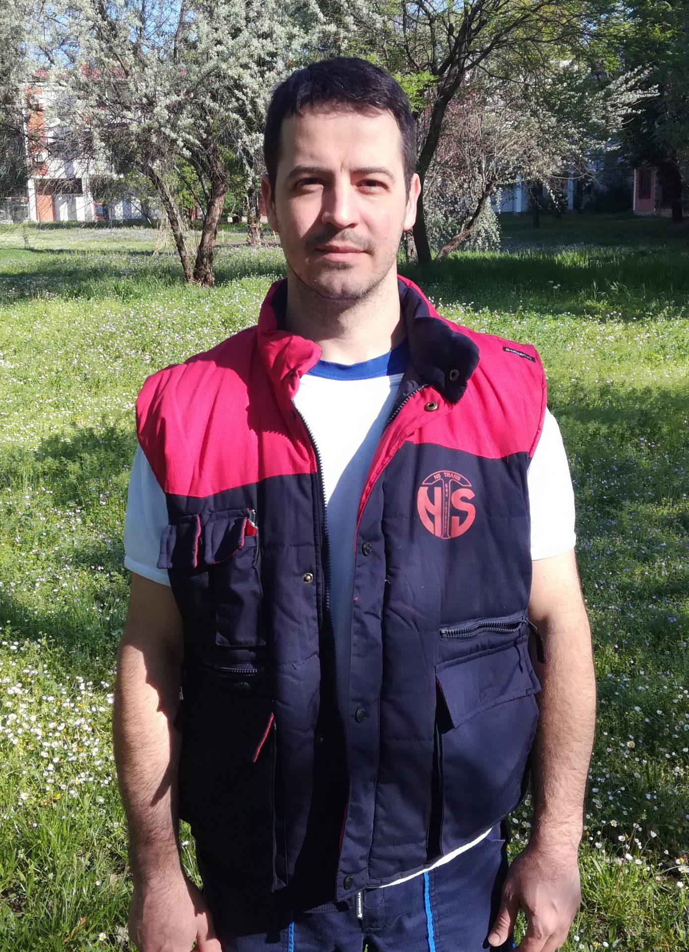 Milan Mijanović