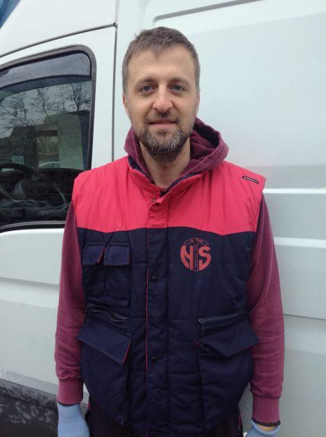 Mirko Kravić