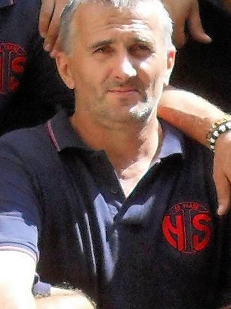 Vladimir Novaković