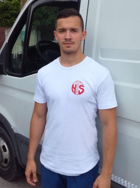 Veljko Stanković