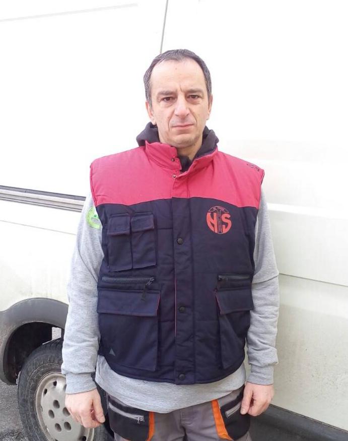 Mirko Đurović