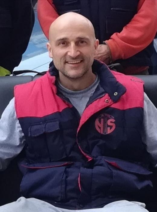 Milan Štrbac